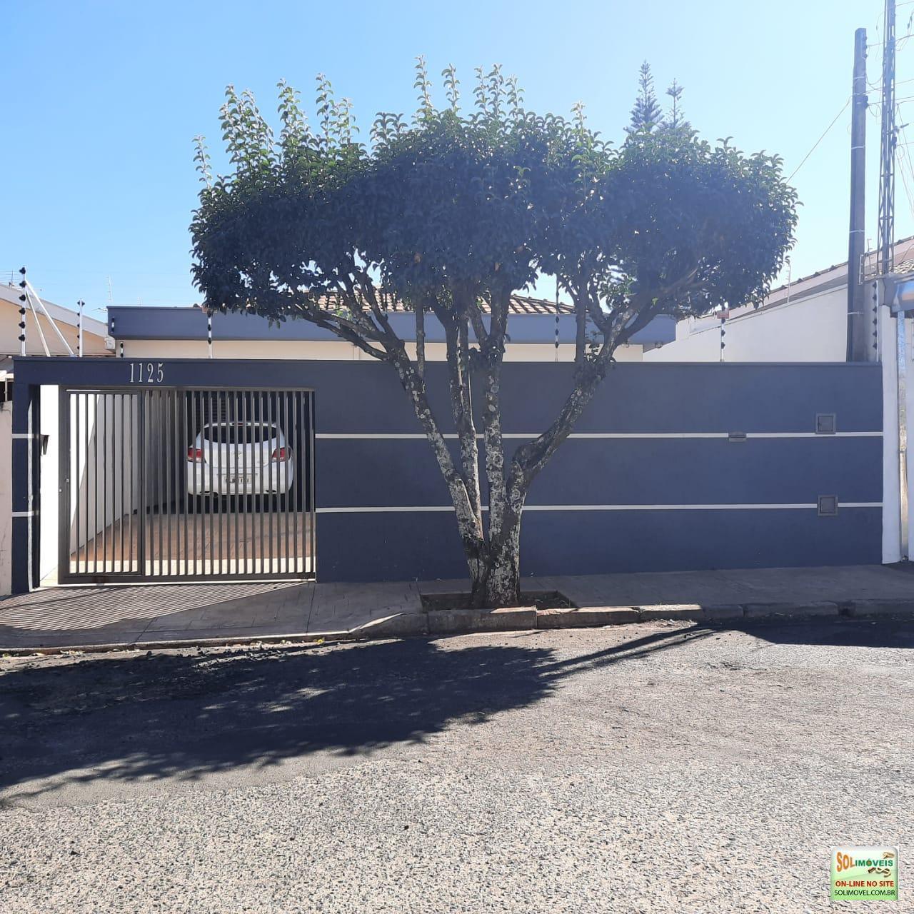 20015 – Casa Vila Xavier