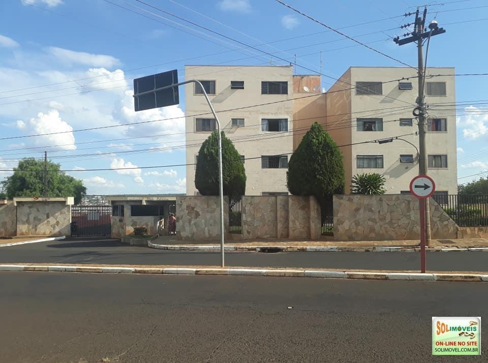 20021 – Apto Térreo Vila xavier