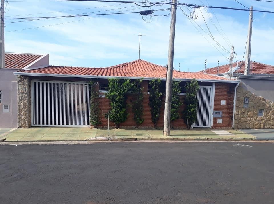 20033 – Vila Xavier